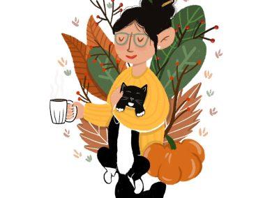 Me Autumn